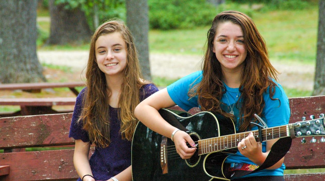 cit and camper singing