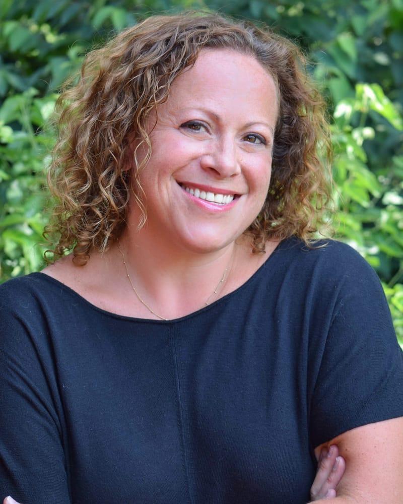 Jodi Sperling